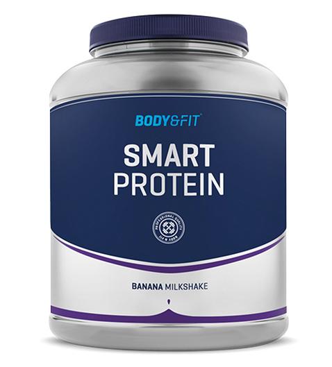 smart protein eiwitshake kopen