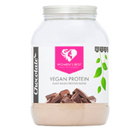 vegan protein veganistische eiwitshake voor afvallen van women's best